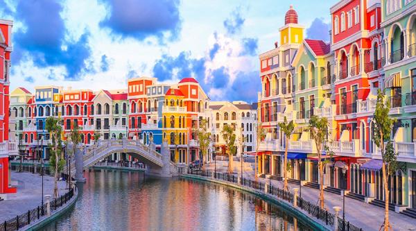 Grand World Phú Quốc - 'mỏ vàng' của doanh nghiệp bán lẻ