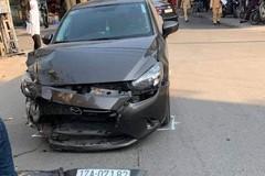 Trưởng phòng Kinh tế - Hạ tầng ở Thái Bình gây tai nạn, 1 người chết