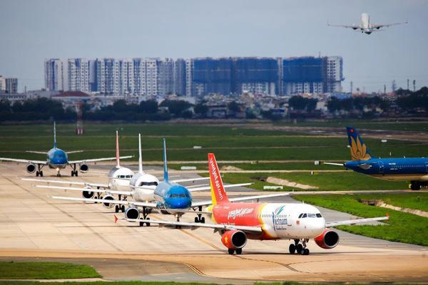 Hà Nam không còn đất để quy hoạch sân bay vùng Thủ đô