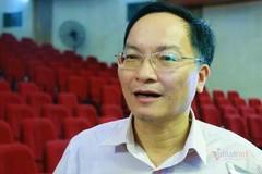 Sở GD-ĐT Hà Nội nói rõ việc cho học sinh nghỉ và học trực tuyến
