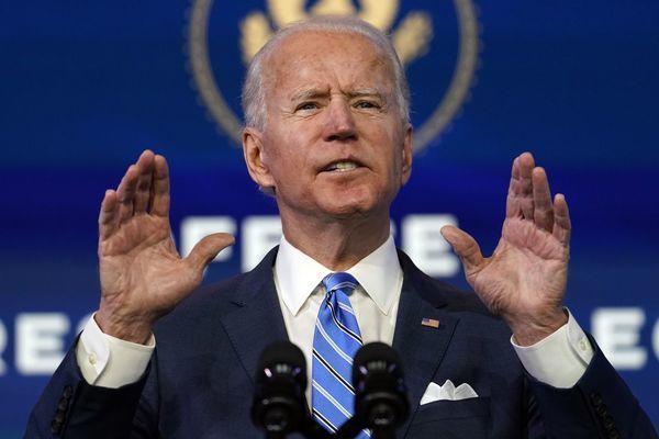 Ông Biden công bố gói cứu trợ khủng để phục hồi kinh tế Mỹ