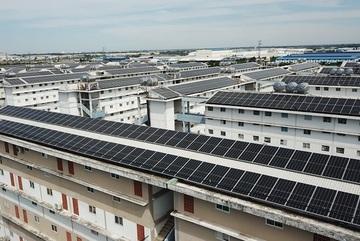 Bị kẻ gian phá hoại, doanh nghiệp điện mặt trời ở Bình Dương cầu cứu