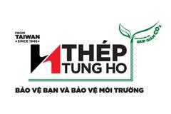 Thép xây dựng Tung Ho - giải pháp cho công trình xanh