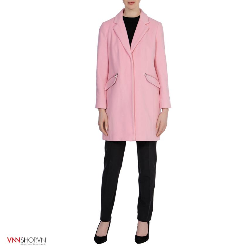 Top 5 áo dạ nữ chuẩn 'trends Tết', thu gọn vóc dáng đỉnh cao