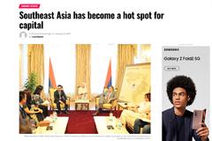 Tỷ phú gốc Việt được khen ngợi trên Forbes và Bloomberg