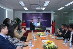VietNamNet cooperates with CMC Telecom on digital platform