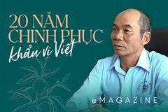 20 năm chinh phục khẩu vị Việt, thạch Long Hải thu về 'trái ngọt'
