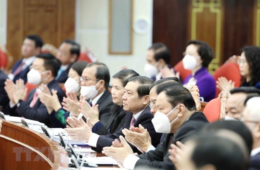 Dự thảo văn kiện Đại hội XIII thể hiện tầm nhìn và khát vọng vươn lên