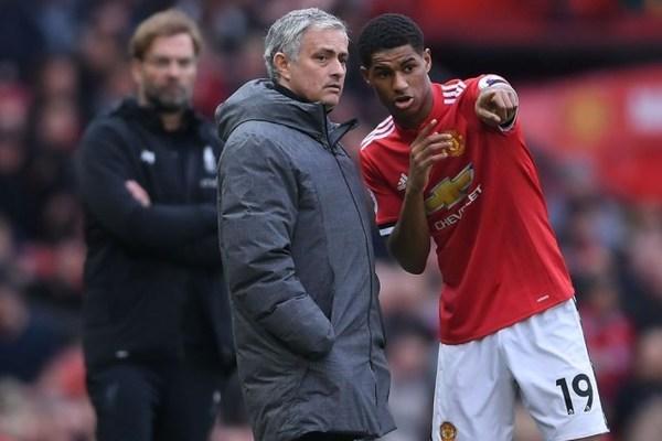 MU hưởng nhiều phạt đền nhất, Rashford tiết lộ chính Mourinho 'dạy'