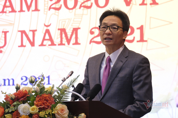 Make in Vietnam,e-government,online public services,Nguyen Manh Hung