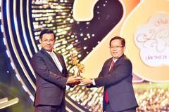 Nam A Bank góp 1 tỷ đồng ủng hộ quỹ Mai Vàng nhân ái