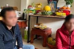 Bé trai 9 tháng tuổi tử vong bất thường khi gửi trẻ ở Hà Nội
