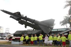 Exploring the Vietnam Air Defense - Air Force Museum