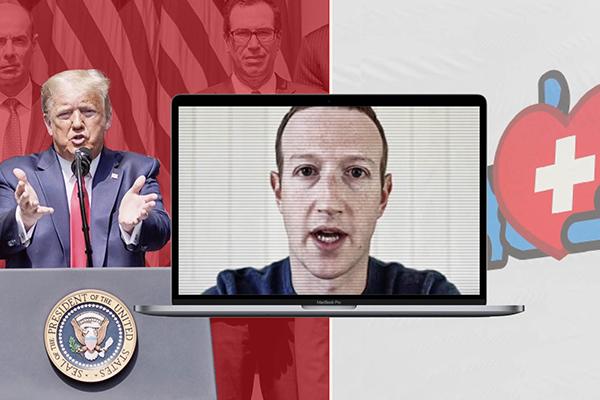 Việt Nam cần làm gì để quản lý các thế lực công nghệ số Google, Facebook?