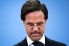 Chính phủ Hà Lan từ chức vì bê bối phúc lợi trẻ em