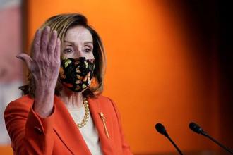 Chủ tịch Hạ viện Mỹ dọa truy tố các nhà lập pháp hỗ trợ bạo loạn