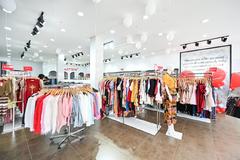 Chuỗi thời trang Luxme được lòng phái đẹp