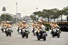 Hà Nội cấm nhiều tuyến đường phục vụ Đại hội XIII của Đảng