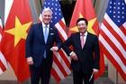 Mỹ ủng hộ một nước Việt Nam 'mạnh, độc lập, thịnh vượng'
