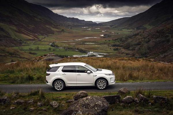 Ưu đãi 10% khi mua Range Rover Vogue và Discovery Sport