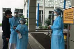 Vinmec Central Park - bệnh viện khám chữa bệnh an tâm nhất mùa Covid