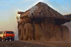 """Những mẫu xe tải """"siêu to khổng lồ"""" nhất thế giới"""