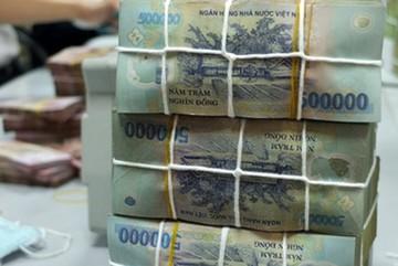 Quy định mới về thiết kế mẫu tiền Việt Nam