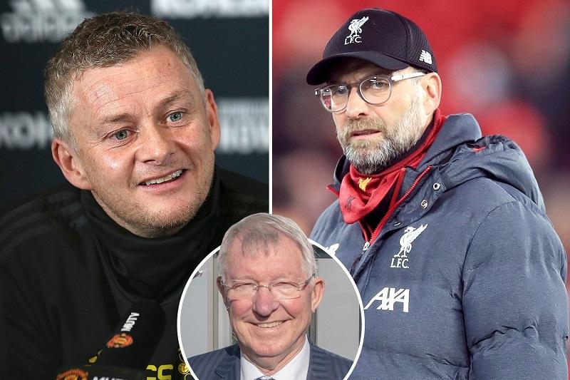 Sir Alex phán 1 câu về Liverpool, MU yếu bóng vía là đứt