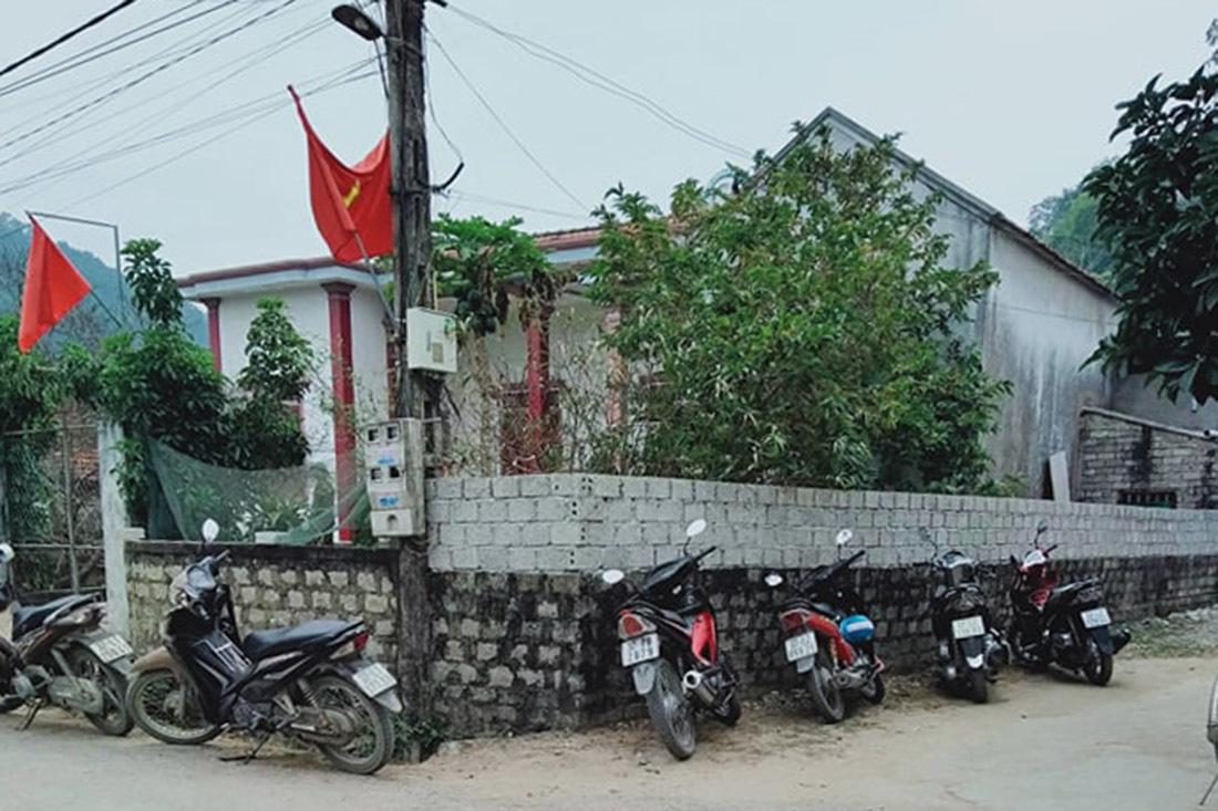 Nhân chứng kể lại vụ cha ôm con trai chết cháy ở Nghệ An