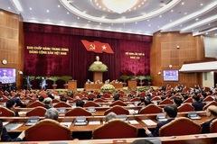 Đổi mới chính trị từ tầm nhìn và định vị chiến lược đất nước