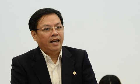 Sếp tổng nổi danh Sài Thành, đồng loạt bị khởi tố, bắt giam