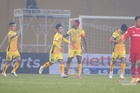 ĐKVĐ Viettel trắng tay trận khai màn V-League 2021