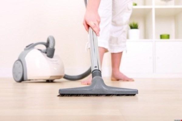 Cách vệ sinh sàn nhà siêu sạch với mọi loại chất liệu để đón Tết