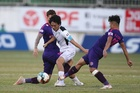 Trực tiếp Sài Gòn vs HAGL: Ngày Kiatisuk tái xuất V-League
