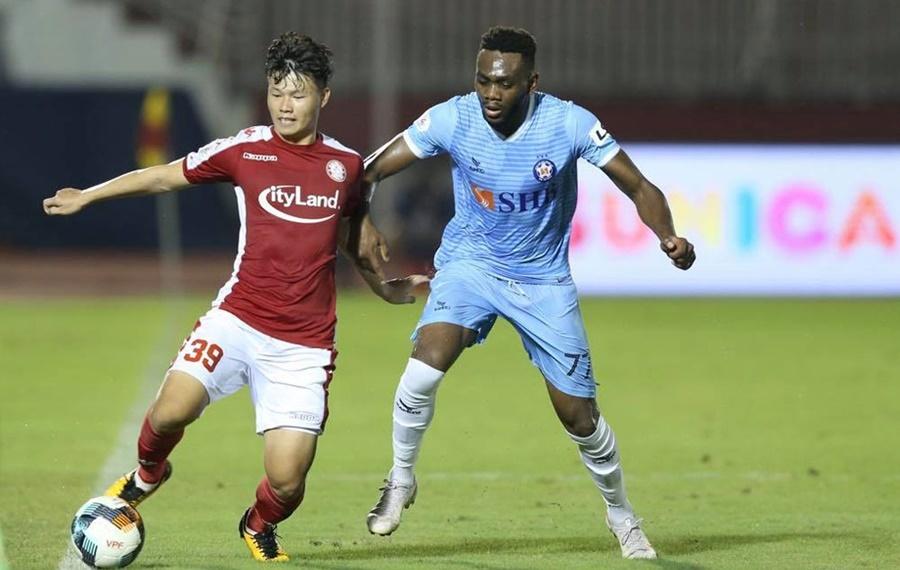Trực tiếp Đà Nẵng vs TP.HCM: Thắng để đón chào Lee Nguyễn