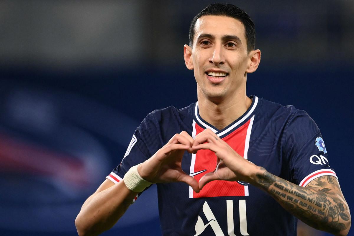 MU tiếp cận Upamecano, Tottenham ký Di Maria