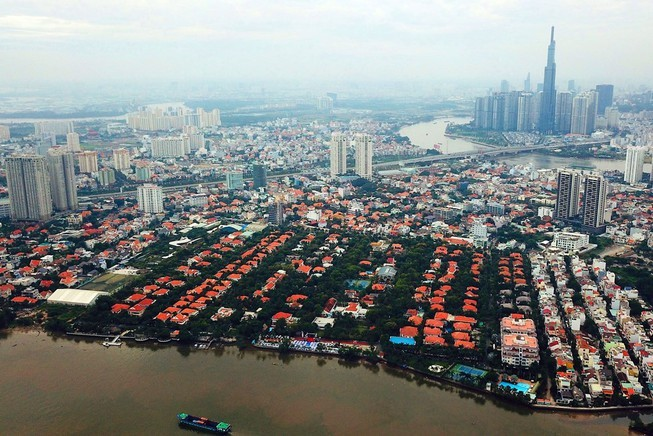 flood,Thu Duc City,HCM City,social news