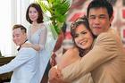 Những sao nam nhiều vợ nhất showbiz Việt