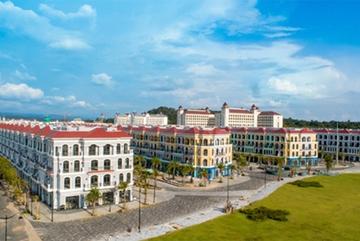 Giới đầu tư Hải Phòng 'phải lòng' siêu thành phố Grand World Phú Quốc