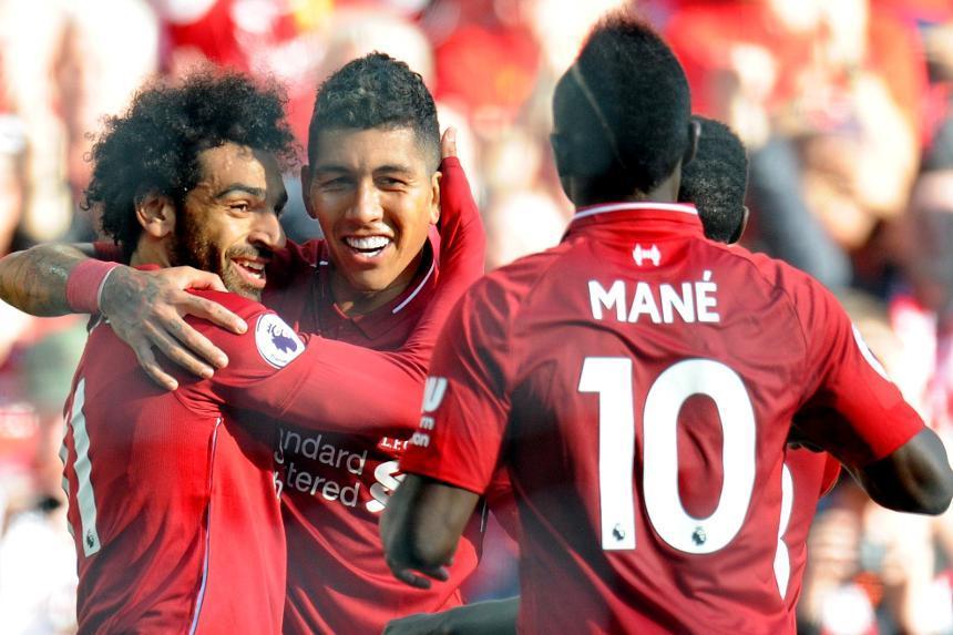 Frimino chắc nịch: Liverpool sẽ 'làm gỏi' MU