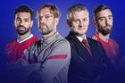 Liverpool 0-0 MU: Đôi công rực lửa (H1)