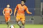 Đà Nẵng 1-0 TP.HCM: Hà Đức Chinh bỏ lỡ khó tin (H2)