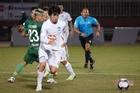 Sài Gòn 1-0 HAGL: Công Phượng, Văn Toàn tìm bàn gỡ (H2)