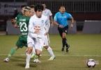 V-League mở màn: HAGL và Kiatisuk nhận trái đắng