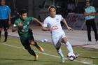 Sài Gòn 0-0 HAGL: Thế trận cởi mở (H1)
