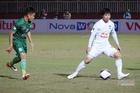 Video bàn thắng Sài Gòn 1-0 HAGL