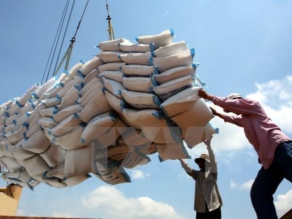 rice export,Covid-19,export turnover,vietnam economy