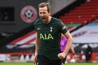 Sheffield Utd 0-2 Tottenham: Kane nhân đôi cách biệt (H2)