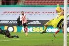 Sheffield Utd 1-3 Tottenham: Rượt đuổi hấp dẫn (H2)