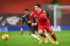 Liverpool 0-0 MU: Thế trận cực hấp dẫn (H2)